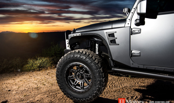 2015 Jeep Wrangler Unlimited Hardtop | Hydro Blue Pearl ...